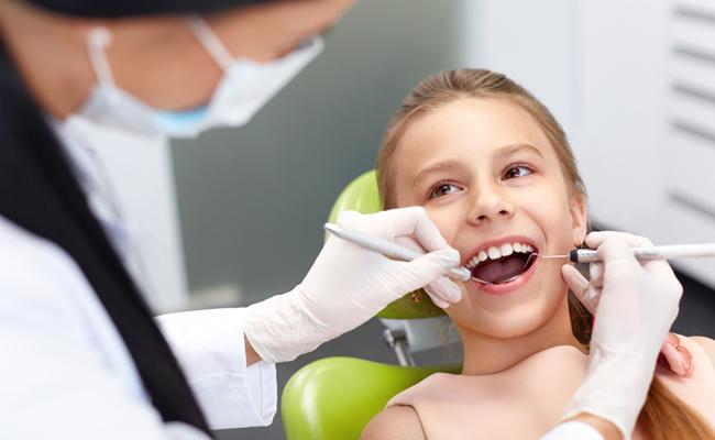 Odontopediatría dentista infantil madrid