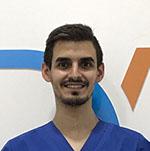 dentista Alberto Pérez