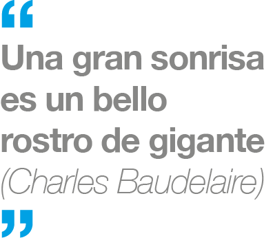 Clinica dental leganes madrid frase